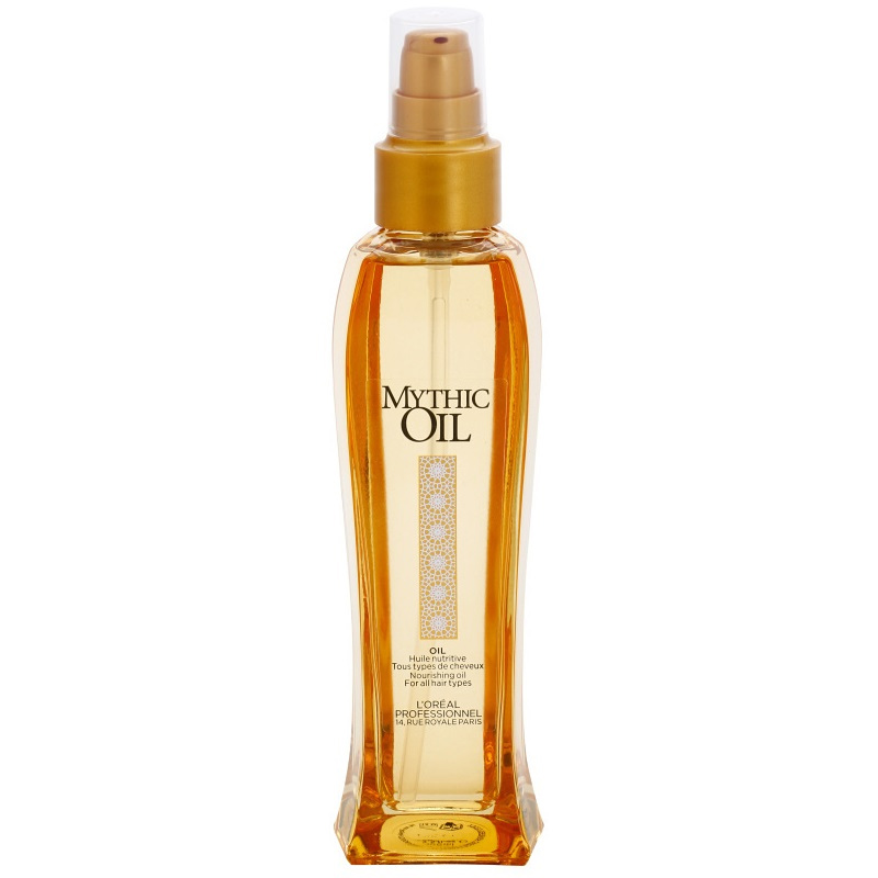 loreal mythic oil nourishing oil