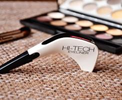 Kosmetyczna technologia: Hi – Tech Eyeliner od Pierre Rene.