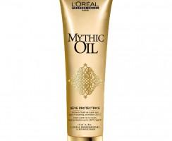 To, co włosy lubią najbardziej. Krem do włosów 3 w 1 Loreal Mythic Oil.