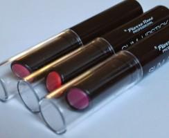 Ładne usta przede wszystkim! Slim Lipstick Rich & Soft od Pierre Rene.