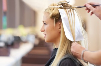 Farbowanie włosów Nutellą i mlekiem – hit koloryzacji!