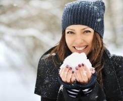 Pięć podstawowych zasad zimowej pielęgnacji włosów