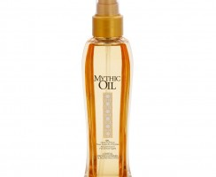 Olejek do włosów L'Oréal Paris Mythic Oil Nourishing Oil