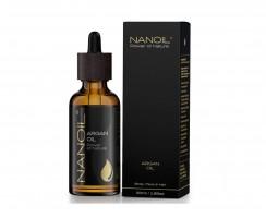 Olejek Arganowy Nanoil (100% Argan Oil)