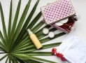 Ziołowy specyfik DIY: mgiełka na przetłuszczające się włosy