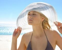 Zadbaj o włosy latem! Ochrona i pielęgnacja skalpu